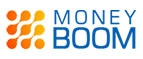 Промокоды MoneyBOOM